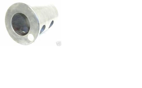 "USED WARNER SWASEY CNC TOOLHOLDER BUSHING OD:4.00""  ID: 2.5"""