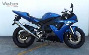 2002 Yamaha YZF-R1 - S17725