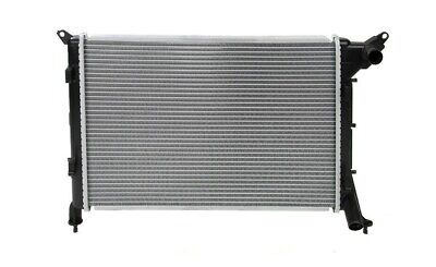 MINI ONE/COOPER/CONVERTIBLE R50/R52 RADIATOR WITHOUT AIR CONDITIONING