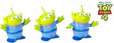 Aliens Figures Toy Story Disney Pixar Iconic 3 Eyed Faces Arcade Game Characters