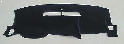2008-2013 Chevrolet Silverado LT HD WT 4x4 dashboard cover dash mat  black