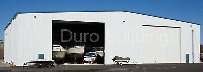 Durobeam Steel 100x125x18 Metal Red Iron I-beam Building Made To Order Direct