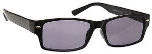 Sun-Readers-Reading-Glasses-Sunglasses-Mens-Womens-Wayfarer-Black-UVSR006