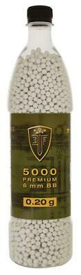 Elite Force Premium BBS 0.20g 5000 Rounds New For -