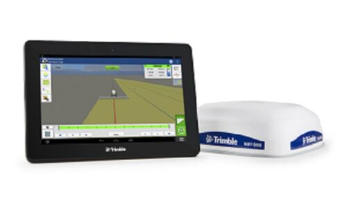 Trimble Basic GFX-750 & Nav-900 No Radio PN: 112560-00