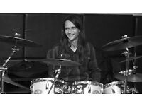 Learn the Drums - Drum Lessons in Brighton, Portslade, Hove, Worthing, Lancing, Shoreham areas.