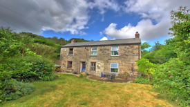 3 bedroom house in Tolskithy Valley, Redruth, TR15