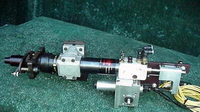 Sugino Sfb-6028 Selfeeder Air Drill Kollmorgen Akm11c-akcnr-00 Servo Motor