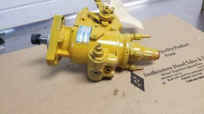 John Deere Stanadyne Excavator Fuel Injection Pump Re-39992 Se500515