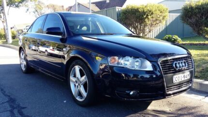 Wanted: WANTED AUDI A4 B7 2.0T Petrol engine and transmission