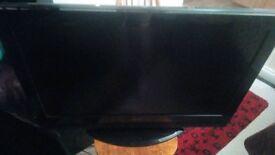 37inch HD lcd tv 2xhdmi 3d panorama