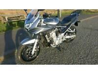 2010 Suzuki Bandit 650 SA *low Mileage* *Mint Condition*
