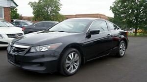 2012 Honda Accord * EX-L * NAVI * LEATHER * SUNROOF
