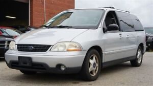 2003 Ford Windstar Sport Convenience, Certified