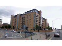 Secure parking space - Merchants quay £80