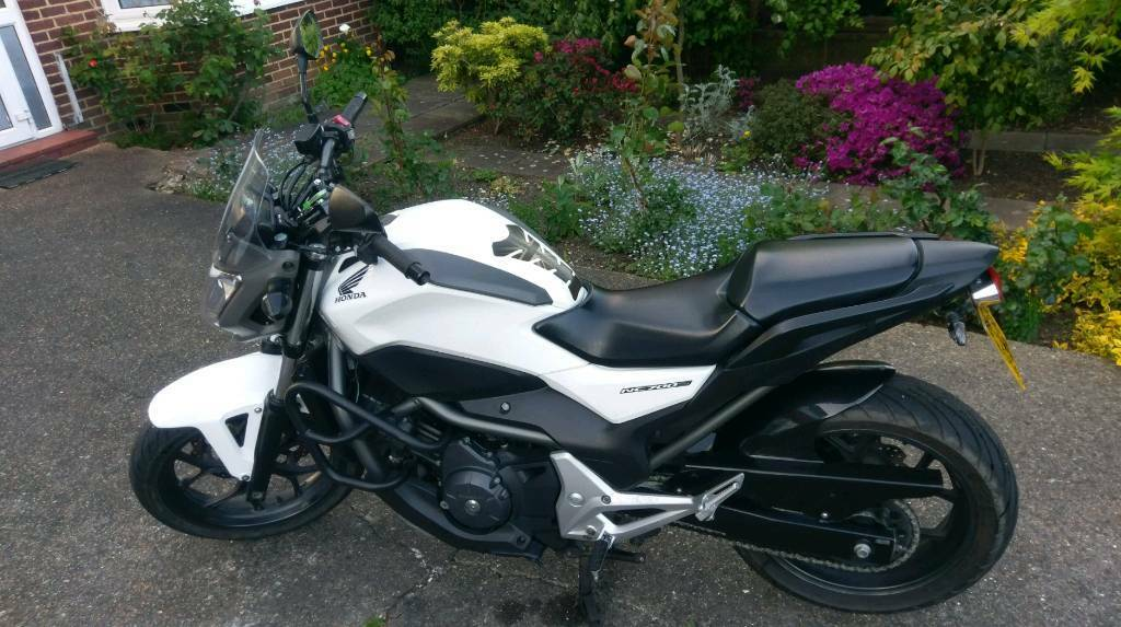 honda nc 700s dct in golders green london gumtree. Black Bedroom Furniture Sets. Home Design Ideas