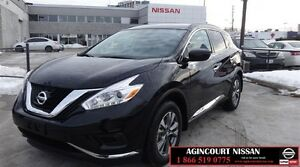 2016 Nissan Murano S |NAVI|PUSH START| LOW Ks| SUPERSAVER|