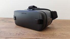Samsung VR Headset 2016