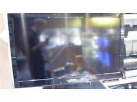 ---------40 INCH TOSHIBA HD TV-------------