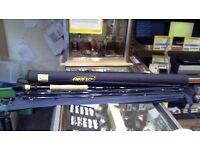 AIRFLO 4 PIECE 10' 7/8 FISHING ROD