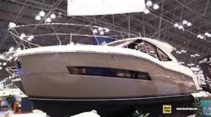 2017 carver yachts C37