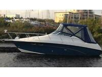 Crownline power boat