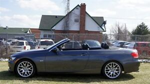 2008 BMW 328I 328CI HARDTOP SPORT PACKAGE