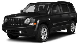 2013 Jeep Patriot Limited