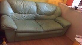 Free sofa!