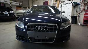 2006 Audi S4 MANUAL, NAVI, LEATHER, ROOF