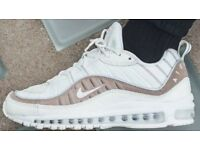 Air max 98 Off white
