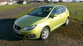 59 Seat Ibiza 1.4 SE *Low Mileage* Not Polo Corsa Fiesta Clio