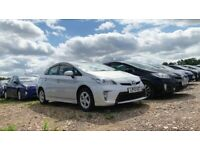 £100 per week Toyota Prius - Taxi Vehicle Hire/Rent in Birmingham - Wolverhmapton