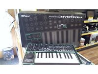ROLAND PLUG OUT SYNTHESIZER SYSTEM 1