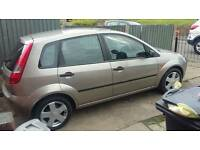 Ford Fiesta 1.4 Tdci Full mot