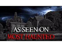 Ghost Hunting at Abbey House Museum, Leeds 29th July 2017