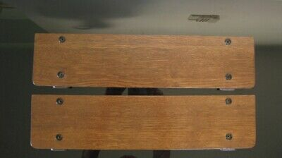 STUDER 169 , 269 Wood Sides / Panels