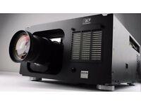 Barco RLM W-12 Projector