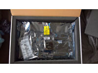 XServe 607-4282A Early 2009 Sealed Mint Condition Motherboard, and Manual + Sealed Fan array