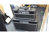 VHT AMPLIFIER AND HEAD AMP