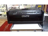 CRATE 120 WATT GUITAR AMP