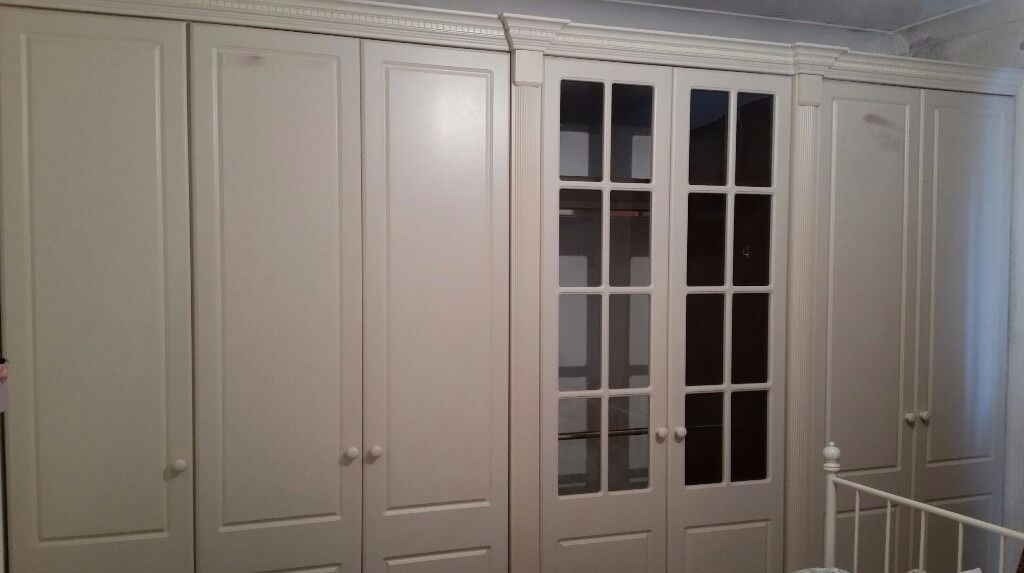 Schreiber Fitted Wardrobes Free In Carlton