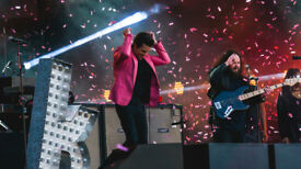 THE KILLERS - 20th Nov GLASGOW - The SEE HYDRO - STANDING TICKET still AVAILABLE for you to dance!!!