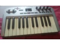 M-Audio Oxygen 8 V2