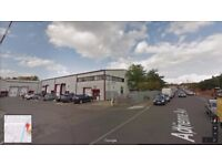 1650 Sq Feet First Floor Commercial Warehouse 4.2 mt Height to Rent Access to Cargo/Passenger Lift