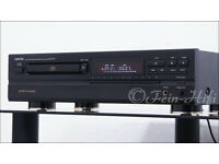 Denon DCD-1015 Stereo CD Player