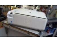 HP PRINTER C4480