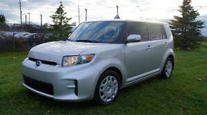 2011 Scion xB 5 SPEED MANUAL * POWER GROUP OPTIONS * TINTED WIND