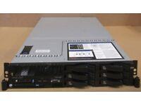 FULLY FUNCTIONAL IBM Server for Sale & READY FOR USE AS DOMAIN Server or MEMBER SERVER, TEST SERVER