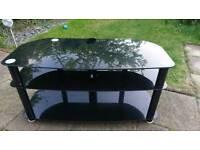 Tv unit & living room table